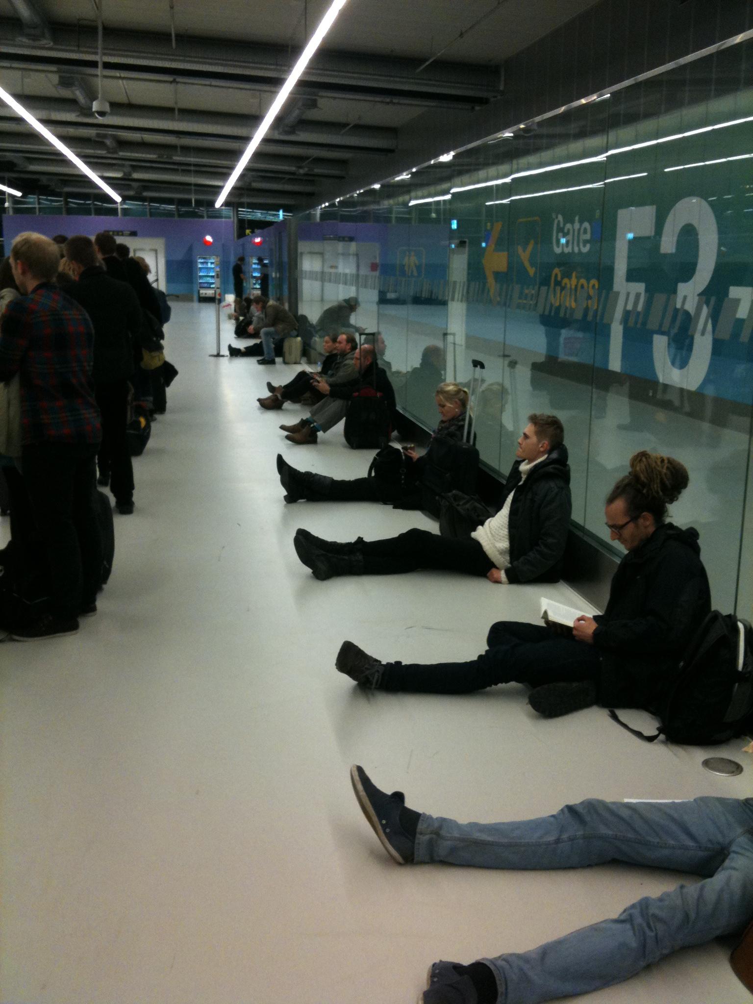 Copenhagens New Budget Terminal