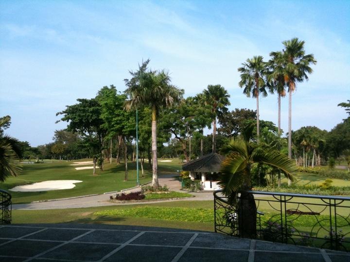 Cebu Golf & Country Club